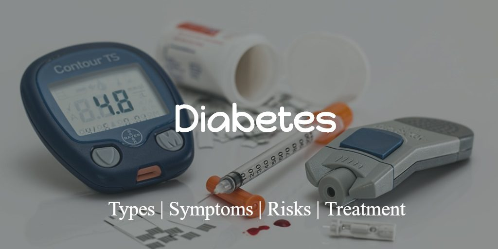 Order your Diabetes test online. Get tested in the nearest lab.