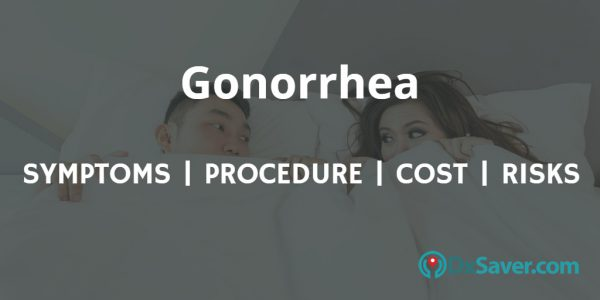 Order your Gonorrhea test online and get Gonorrhea test done sitting at home.