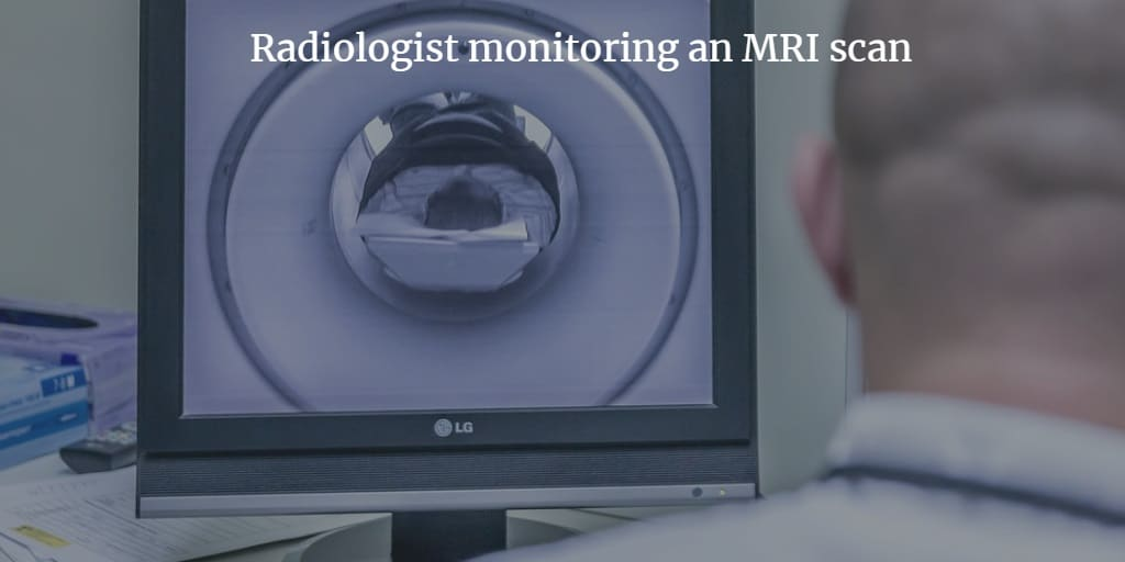 Know more about the MRI procedure.