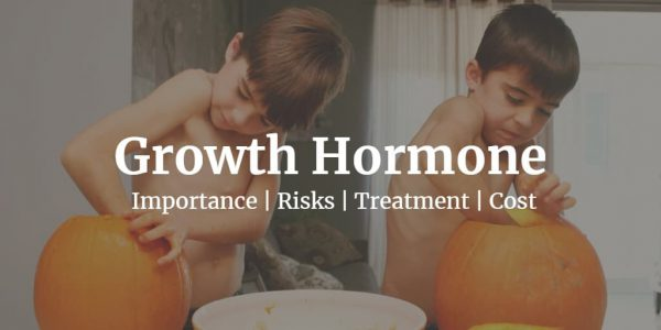 Know more about the growth hormone including the importance, growth hormone test cost, risks, and treatment.