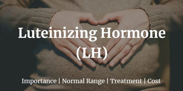 Know more about the LH test cost, normal LH levels, & the risks of high & low LH levels