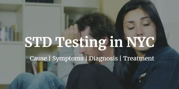 Get Lowest STD Test Cost in New York and know about Cost of STD test planned parenthood
