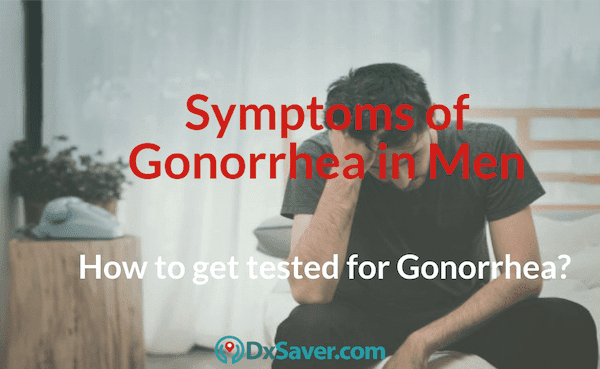 What is gonorrhea? Know more about symptoms of gonorrhea in men, transmission & more
