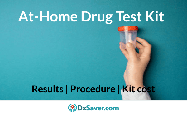 Drug Test Lab near me. Get At Home Drug Test Kit in the U.S